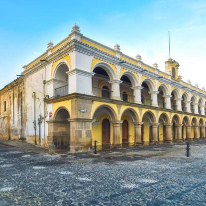 Circuit au Guatemala - Hors des sentiers battus au coeur de l'Altiplano