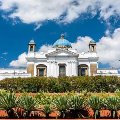 Circuit au Guatemala - Voyage en famille autour du Guatemala