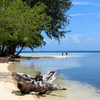 Voyage au Belize - Du Nord au Sud