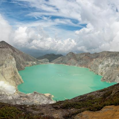 Voyage en Indonésie - De Java à Bali