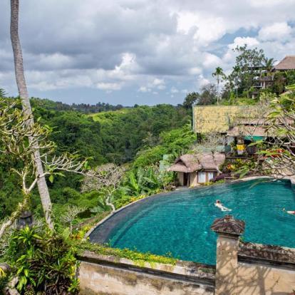 Voyage à Bali - Echappée romantique à Bali