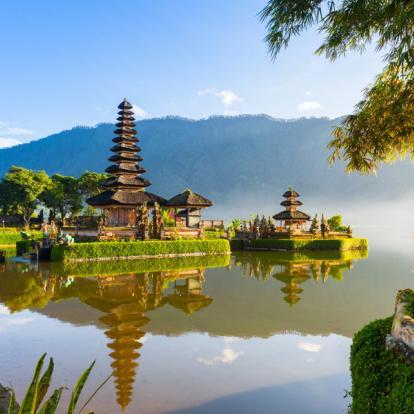 Circuit en Indonésie - Echappée romantique à Bali