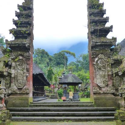 Circuit en Indonésie - A la rencontre des Dragons de Komodo