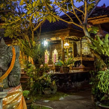 Circuit en Indonésie - Voyage en famille à Bali