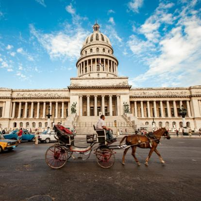 Circuit à Cuba - Randonnée Cubaine