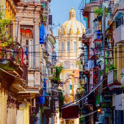 Voyage à Cuba - Randonnée Cubaine