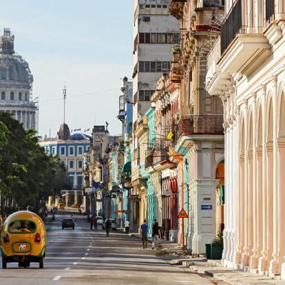 Voyage de Noces à Cuba - Noces Cubaines