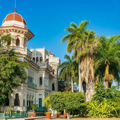 Lune de Miel à Cuba - Noces Cubaines