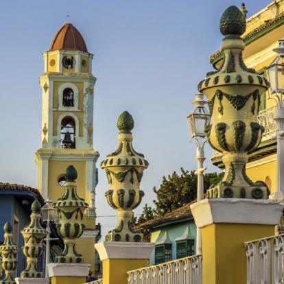 Idée de Voyage à Cuba - Danses Cubaines