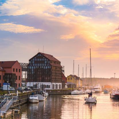 Voyage dans les Pays Baltes - Le grand tour en Liberté