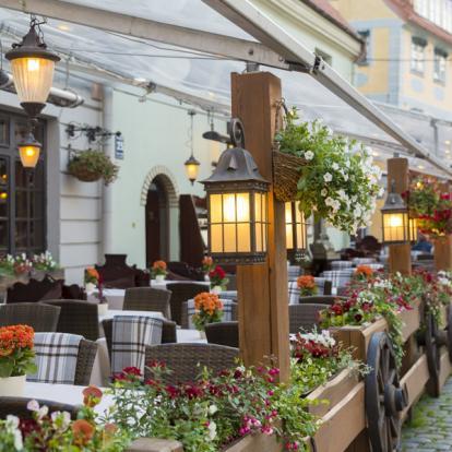 Circuit dans les Pays Baltes - La Lettonie pour les gourmands