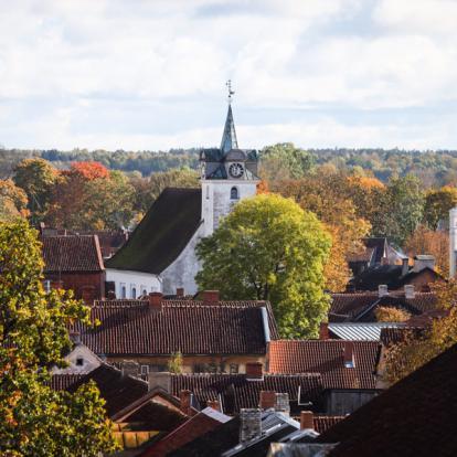 Voyage dans les Pays Baltes - La Lettonie pour les gourmands