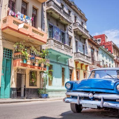 Voyage à Cuba - A l'Aventure de Cuba – Tout le Sport