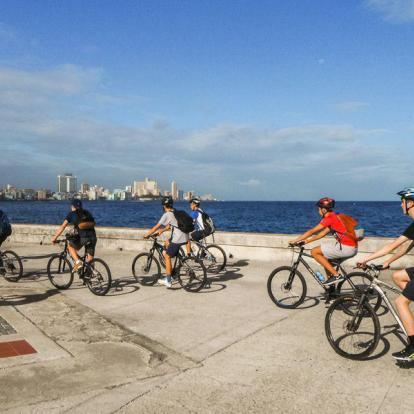Circuit à Cuba - A l'Aventure de Cuba – Tout le Sport