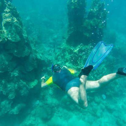 Voyage à Cuba - A l'Aventure de Cuba - Tout le Sport
