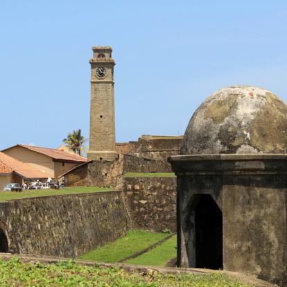 Circuit au Sri Lanka - Les Classiques du Sri Lanka en Hiver