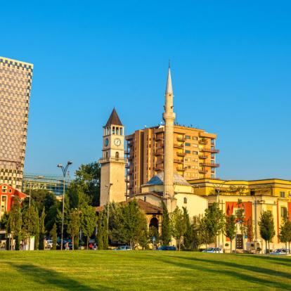 Voyage en Albanie - Escapade Confidentielle en Albanie