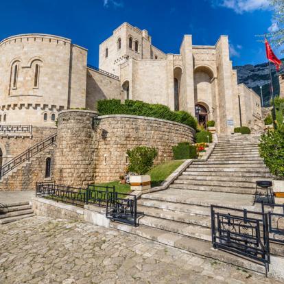 Voyage en Albanie - Les Joyaux de l'Albanie