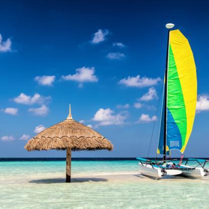 Voyage au Sri Lanka - Entre Ceylan et Maldives