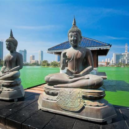Voyage au Sri Lanka - Entre Sri Lanka et Inde du Sud