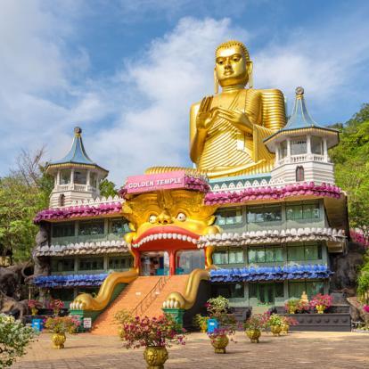 Circuit au Sri Lanka - Randonnées au Sri Lanka