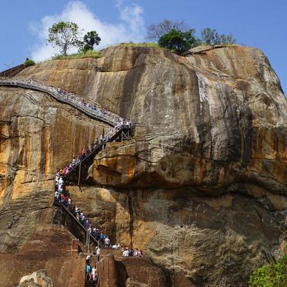 Voyage au Sri Lanka - Le Grand Tour