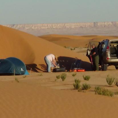 Voyage au Maroc - Merveilles du Sahara Côtier