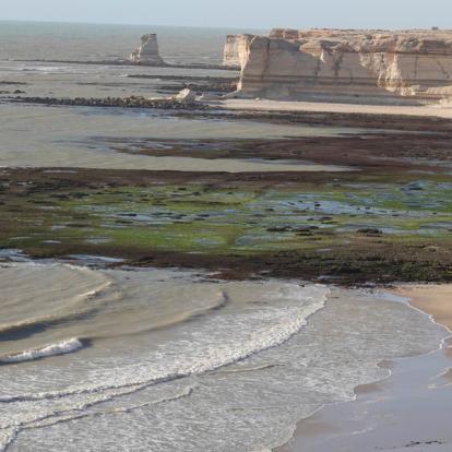 Circuit au Maroc - Merveilles du Sahara Côtier