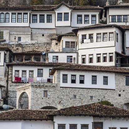 Circuit en Albanie - Roadtip en Famille