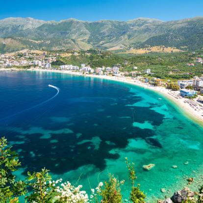 Séjour en Albanie - Détente et Farniente sur la Côte Albanaise