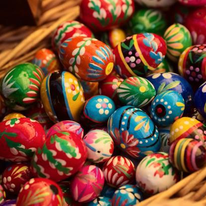 Voyage en Pologne - Pâques en Pologne
