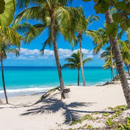 Voyage en petit groupe à Cuba - Cuba tricolore