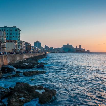 Voyage en Petit Groupe à Cuba - Cuba en un clin d'oeil