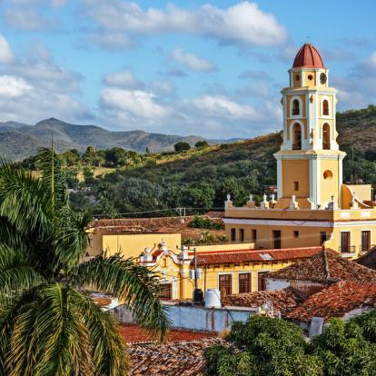 Circuit en Petit Groupe à Cuba - Cuba en un clin d'oeil