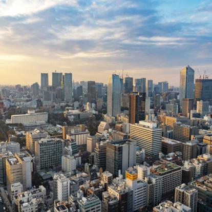 Voyage au Japon - Le Japon en famille
