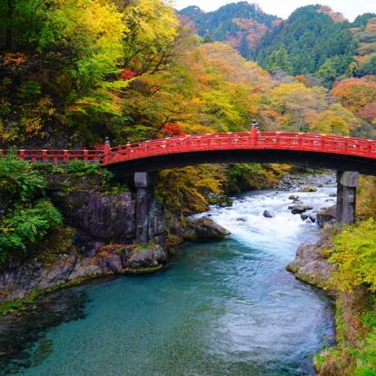 Circuit au Japon - Le Japon en famille