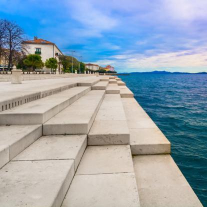 Circuit en Croatie - Randonnées à la découverte de la Dalmatie du Nord