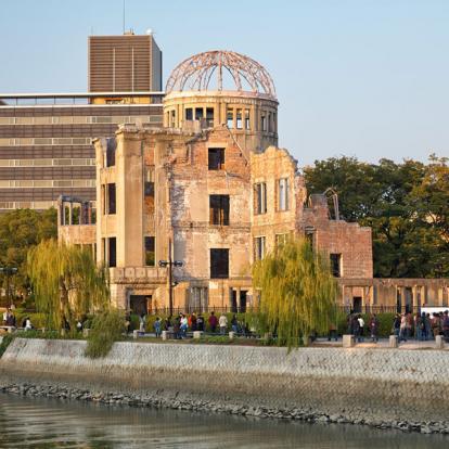 Circuit au Japon - Volcans et incontournables du Japon