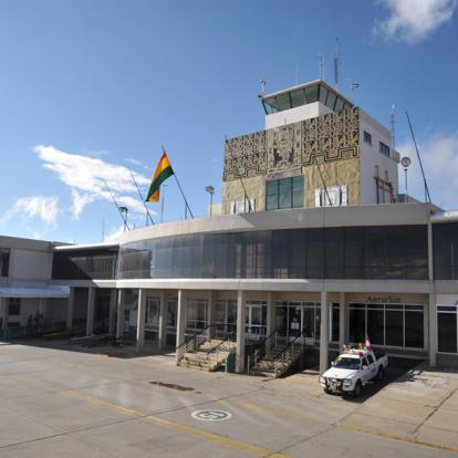 Voyage en Bolivie - La Traversée des Andes