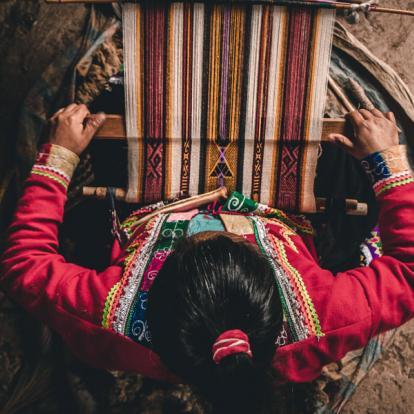 Circuit en Bolivie - La Traversée des Andes