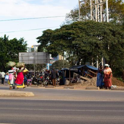 Voyage en Tanzanie - Le nord et Zanzibar