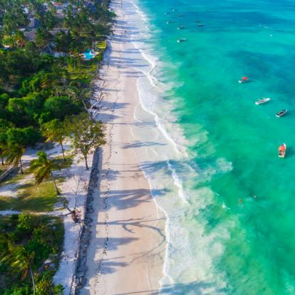Séjour en Tanzanie - Le nord et Zanzibar