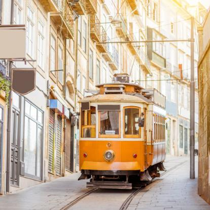 Voyage au Portugal - Le Portugal Nordique