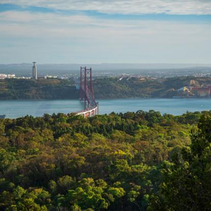 Circuit au Portugal - L'authentique Lisbonne et ses environs