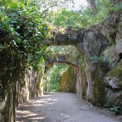 Voyage au Portugal - Le Portugal au vert