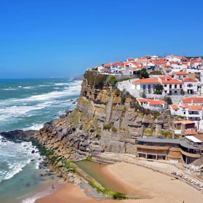 Circuit au Portugal - Le Portugal au vert