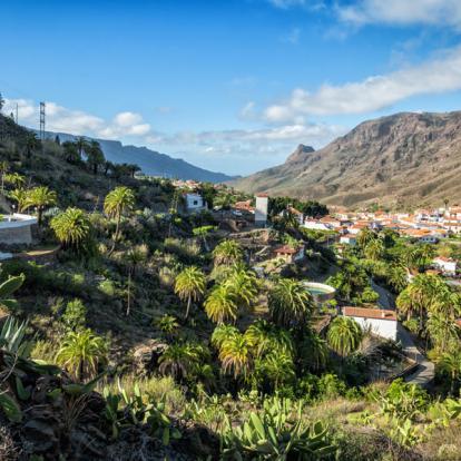 Voyage aux Canaries - Gran Canaria en Liberté