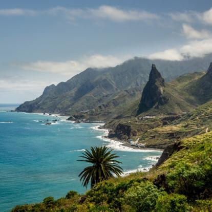 Voyage aux Canaries - Tenerife en famille Multi-Activités en liberté