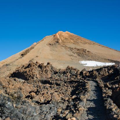 Circuit aux Canaries - Tenerife en famille Multi-Activités en liberté