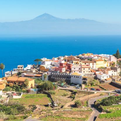 Voyage aux Canaries - Tenerife et La Gomera en Groupe